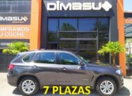 BMW X5 xDrive 25d 7 Plazas