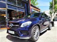 Mercedes-Benz GLE Coupe 43 AMG 4matic