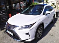 Lexus RX450h EXECUTIVE Tecno