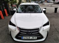 Lexus NX300h Executive AWD Tecno + NAvibox