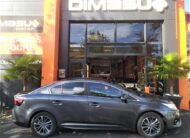 TOYOTA Avensis 1.6 115D BUSINESS ADVANCE