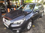 SUBARU Outback 2.0 TD Executive Plus CVT Lineartron AWD