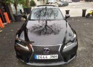 LEXUS IS 2.5 300h F Sport