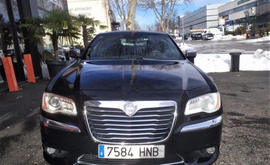 LANCIA Thema 3.0 Multijet EXECUTIVE