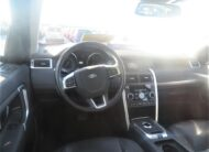 LAND-ROVER Discovery Sport 2.0L TD4 132kW 180CV 4×4 HSE