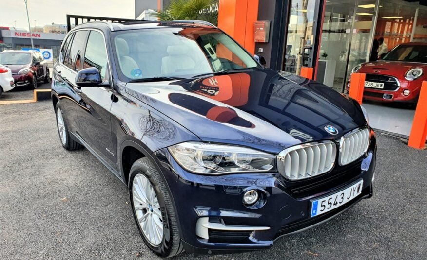 BMW X5 xDrive40e iPerformance