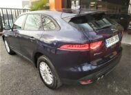 JAGUAR Fpace 2.0L i4D RWD Manual Pure