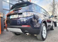 LAND-ROVER Discovery Sport 2.0L TD4 180CV 4×4 HSE