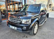 LAND-ROVER Discovery 3.0TDV6 SE Aut.