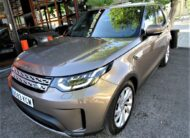 LAND-ROVER Discovery 2.0 I4 TD4 132kW 180CV HSE Auto