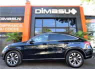 MERCEDES-BENZ Clase GLE Coupe GLE 350 d 4MATIC