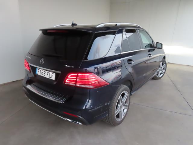 MERCEDES-BENZ Clase GLE GLE 250 d 4MATIC PACK AMG